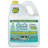 Simple Green Oxy Solve Total Outdoor Pressure Washer Cleaner...