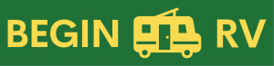 Begin RV Logo