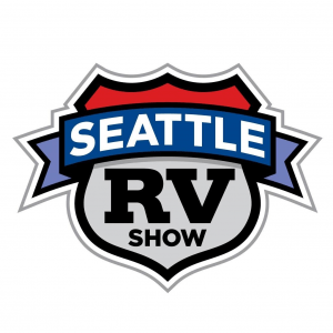 Seattle RV Show Logo
