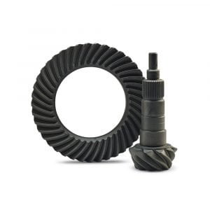 Ring and Pinion Gear